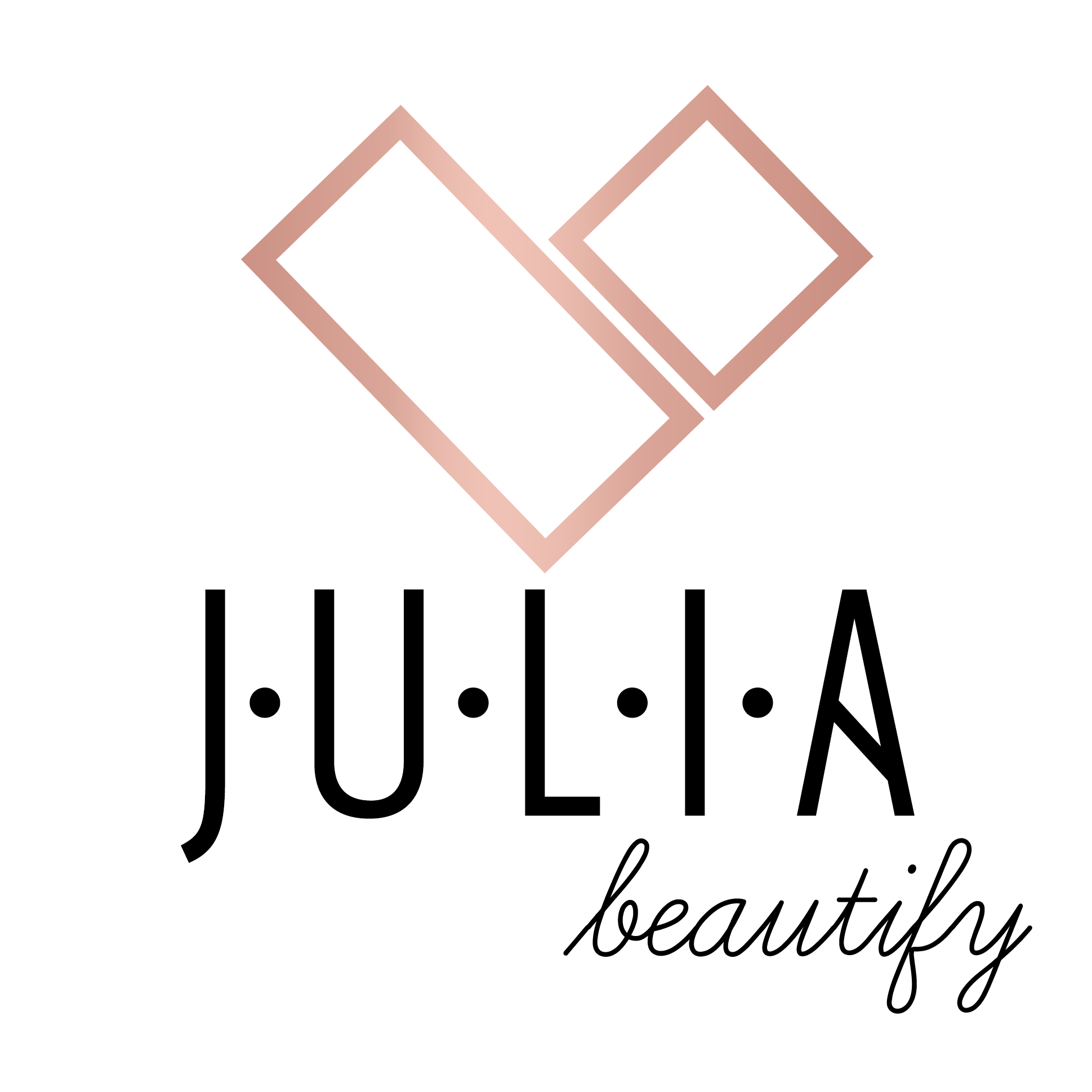 BeautifybyJulia Logo